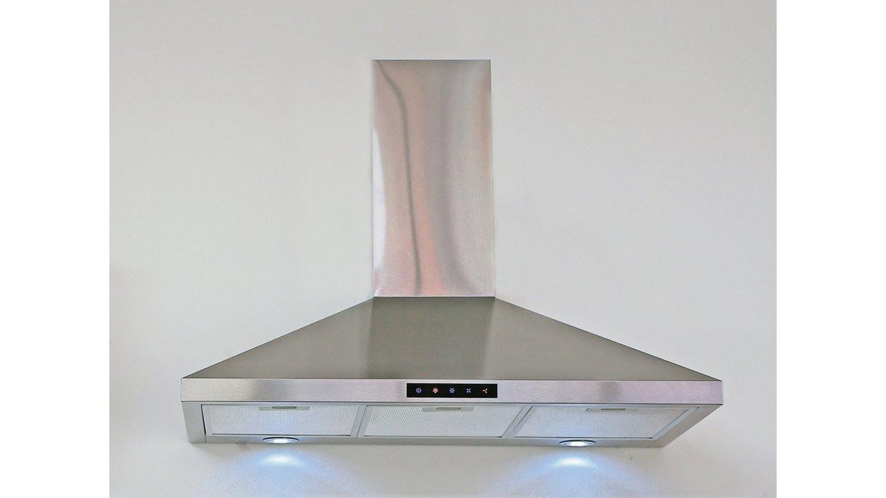 Extractores de humos para cocinas stunning griljera tubo decorativo pextractor with extractores - Extractor humos cocina ...