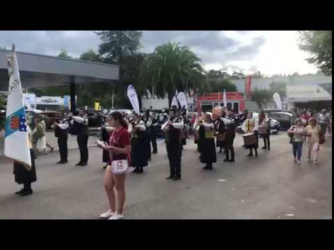 Banda de gaitas de Xinzo