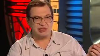 Лучшее интервью Сергея Мавроди