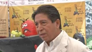 В Мексике отпраздновали день соуса чили — ключевого ингридиента местной кухни (видео)