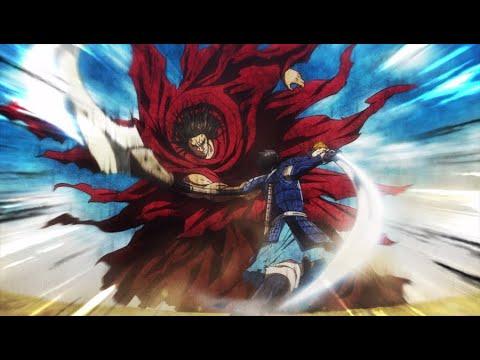 TVアニメ「キングダム」合従軍編-後期PV-|毎週日曜 24:10~NHK総合にて放送中!