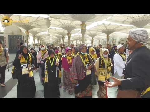 Alhamdulillah pada tanggal 22 sampai 30 Mei kemarin Jejak Imani bersama Ust. Habiburrahman El Shiraz.