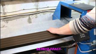 Производство роллет(Изготовление защитных роллет в ТОВ