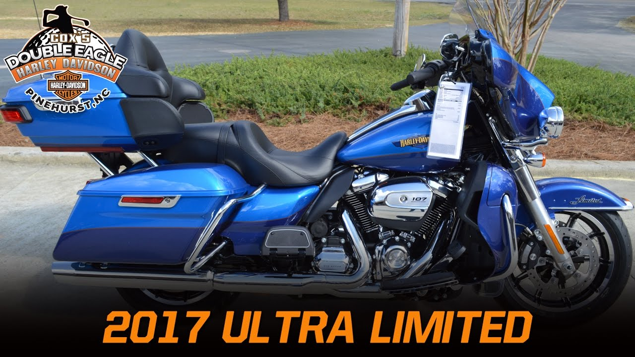 2017 Colors Ultra Limited Hd