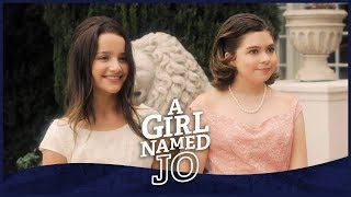 "A GIRL NAMED JO | Annie & Addison in ""Shake, Rattle, and Roll"" 
