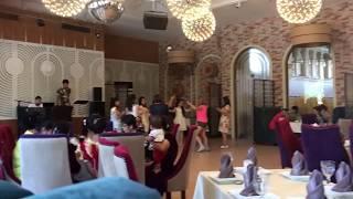 Самарканд ресторан истиклол, иностранцы жгут 25.07.2017