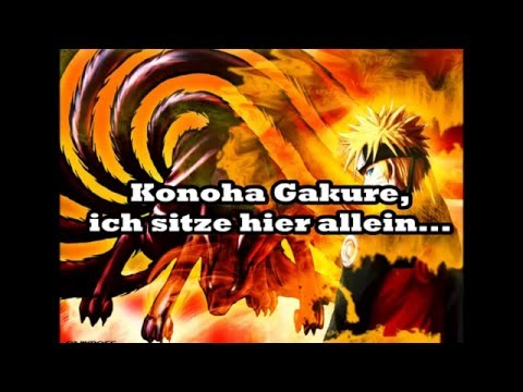 Naruto Uzumaki (LYRICS) by Animetrix [HD]