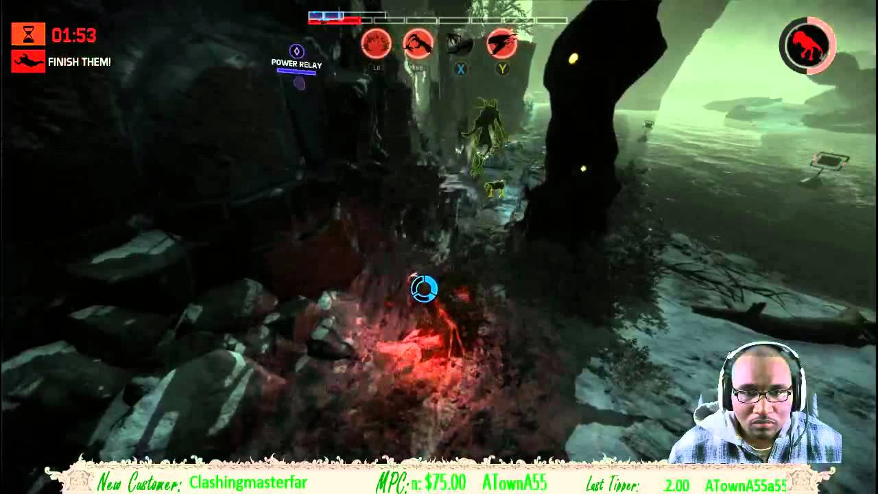 Evolve Wraith Best Power Relay Fight Ever YouTube - Power Relay Evolve