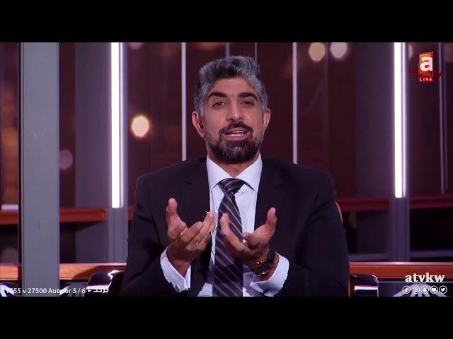 فيصل السعد يسعد مشاهدين ع السيف في ثالث ليالي العيد