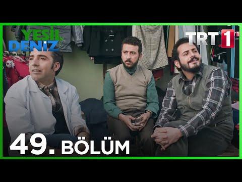 """49. Bölüm """"Allah Cezanı Versin İsmail"""" / Yeşil Deniz (1080p)"""