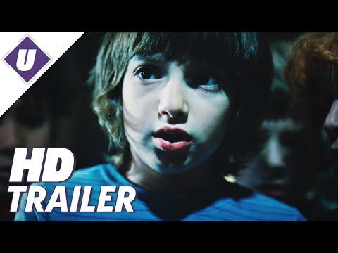 Come Play (2020) – Official Trailer | Gillian Jacobs, John Gallagher Jr.