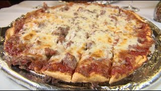 Chicago's Best Pizza: Palermo's of 63rd