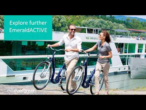 Webinar: Evergreen Cruises & Tours: 2018 European River Cruising