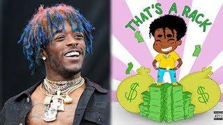 "Lil Uzi Vert Under Fire for ""Anti-Trans"" Lyrics in New Song"