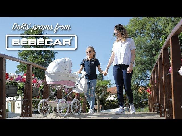 Bébécar | Doll's Pram