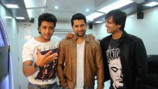 Grand Masti ACTORS Speaking NEPALI