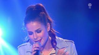 2015.02.27 The Voice Kids - ''Paparazzi''