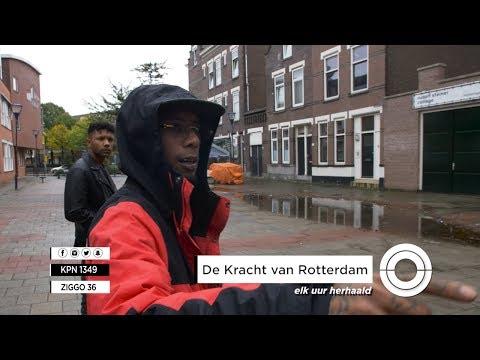 De Kracht van Rotterdam 2017 - Stacii Samidin
