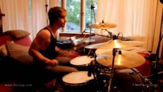 The Zoup: Hey Joe Vecchio (Live @ The Piha Sessions)