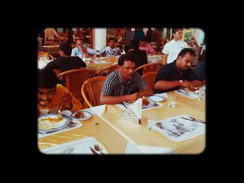 CGI SAP Team Outing Chennai