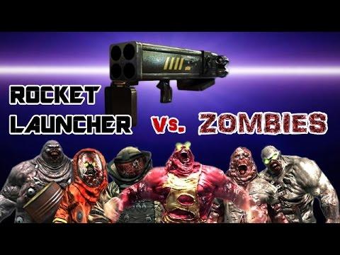 dead trigger 2 rocket launcher mk10 vs zombies hd youtube