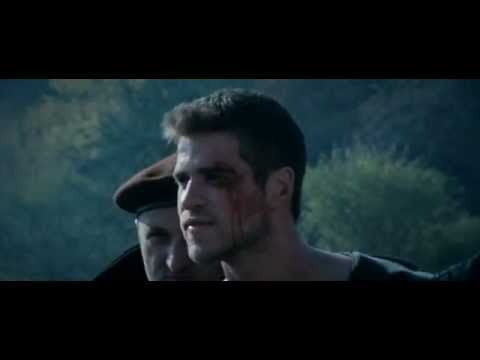 The Expendables 2 Van Damme Kick Scene