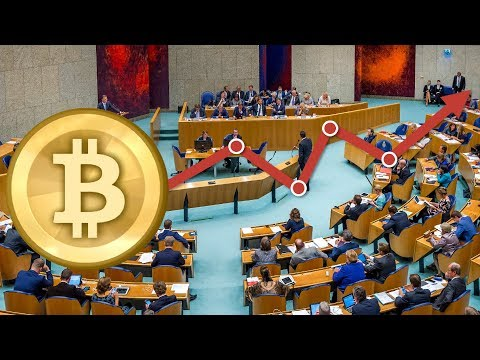 Het Complete debat over Bitcoin & Cryptocurrency | 24 januari 2018
