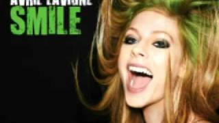 Avril Lavigne - Smile(Clean Version)