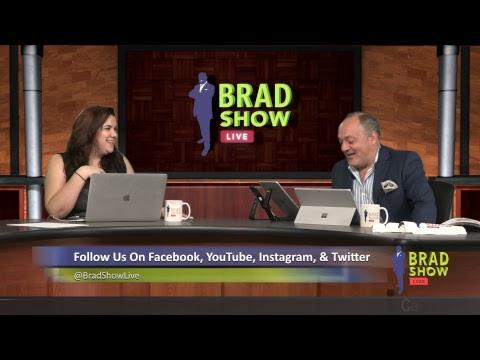 Brad Show Live: September 11, 2018