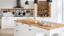 Keittiömaailma esittelee 5 keittiötyyliä - mikä on suosikkisi?