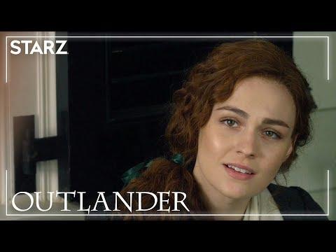 Outlander | 'If Not For Hope' Ep. 11 Clip | Season 4