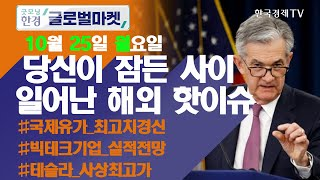 """파월 """"인플레, 예상보다 더 오래 지속될 듯"""""""