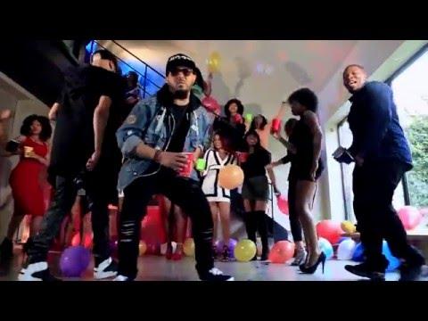 STYLLY DEAN - Weekend (Feat. MATT HOUSTON) [ OFFICIAL VIDEO ]