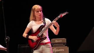 Baixar Summer presto guitar cover Laura, classical, antonio vivaldi metal