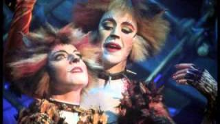 The Jellicle Ball - HD, from Cats the Musical - the film