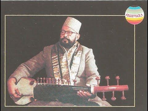 Ustad Hafiz Ali Khan