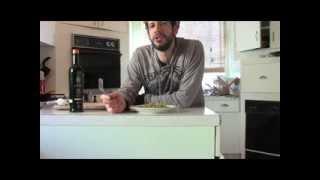 Obt - S.2 - Ep.1 - Mint & Zucchine Farfalle With Carmelis' Chevre
