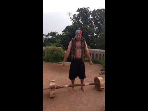 Hyderabad Green Earth Fitness /part 466/ A Bluecol - YouTube