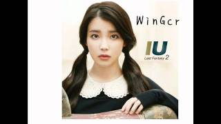 IU - A Child Searching for Stars