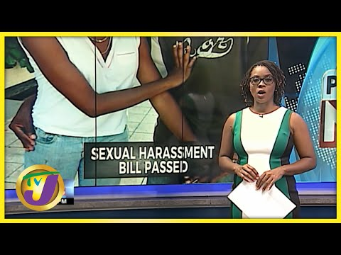 Reactions to Sexual Harassment Bill | TVJ News - July 14 2021