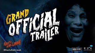 HANTU KAK LIMAH - Grand Official Trailer [HD] | Di Pawagam 9 Ogos 2018