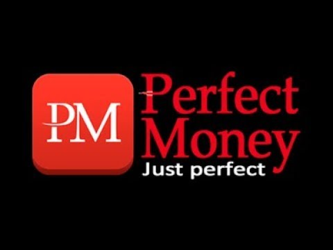 How to create a perfect money account  bangla tutorial
