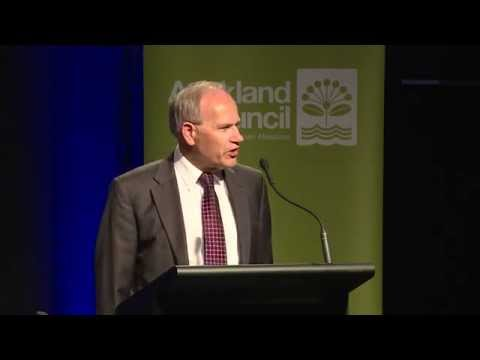 Creating Youth Employment Opportunities in Auckland - Dave Turner