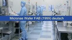 Micronas Wafer FAB, 1999 (deutsch)