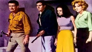 SOUND OF HORROR | Soledad Miranda | James Philbrook | Full Length Horror Movie | English | HD | 720p