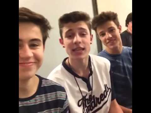 and vines nash dallas Cameron grier