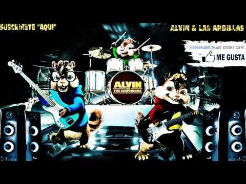 Alvin & Las Ardillas - La Formula Sigue...