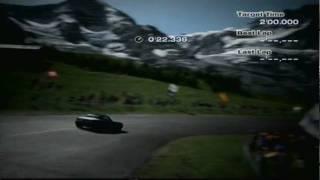 Gran Turismo HD Suzuki Cappuccino