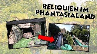 Überreste aus vergangen Zeiten- Phantasialands Relikte | Special