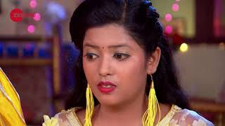 To Pain Mu - Odia Serial - Episode 34 - April 05, 2018 - Sarthak Tv Show - Best Scene